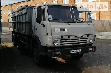 КамАЗ 53212 1990 в Староконстантинове