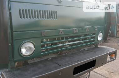 КамАЗ 53212 1990 в Александрие