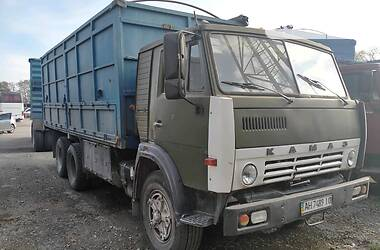 КамАЗ 53212 1982 в Запорожье