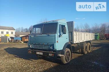 КамАЗ 53212 1986 в Калуше