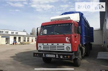 КамАЗ 53212 1989 в Херсоне
