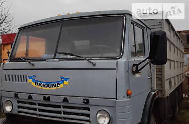 КамАЗ 53212 1990 в Николаеве