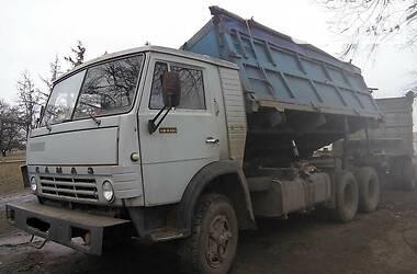 КамАЗ 53212 1989 в Калиновке