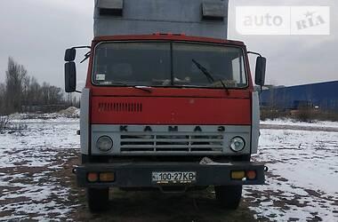 КамАЗ 53212 1981 в Киеве