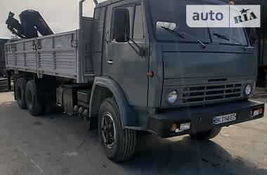 КамАЗ 53212 1995 в Березному