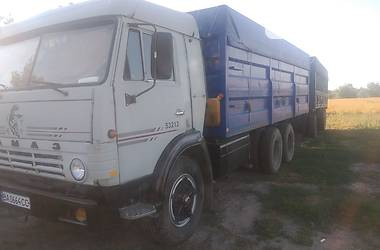 Зерновоз КамАЗ 53212 1990 в Кропивницком