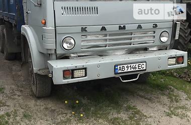 КамАЗ 53212 1981 в Жмеринке