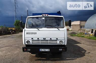 Зерновоз КамАЗ 53212 1989 в Кривому Розі