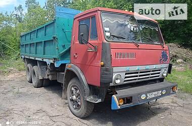 Самосвал КамАЗ 53212 1989 в Виннице