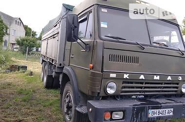 Контейнеровоз КамАЗ 53212 1984 в Балте