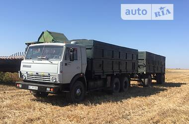 Зерновоз КамАЗ 53212 1993 в Херсоне