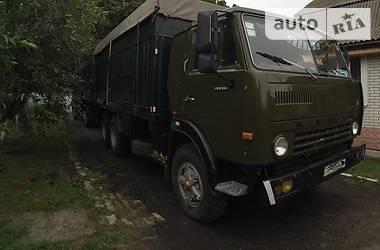 КамАЗ 53213 1985 в Яготине