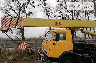 КамАЗ 53213 1987 в Киеве