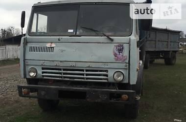 КамАЗ 53213 1991 в Черкассах