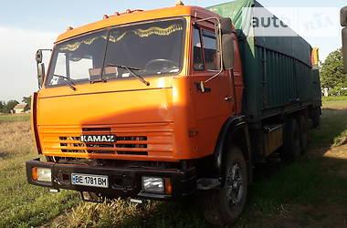 КамАЗ 53213 1990 в Николаеве