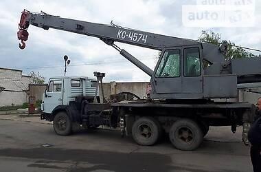 КамАЗ 53213 1990 в Василькове
