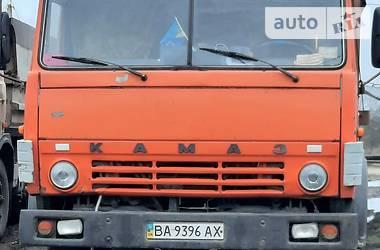 КамАЗ 53213 1988 в Голованевске