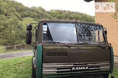 КамАЗ 53213 1989 в Ужгороде