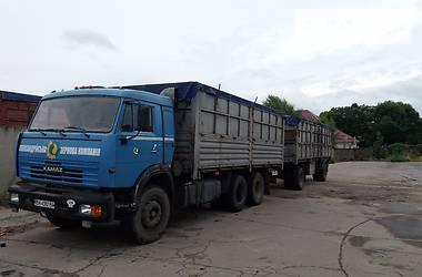 КамАЗ 53215 2008 в Олександрії
