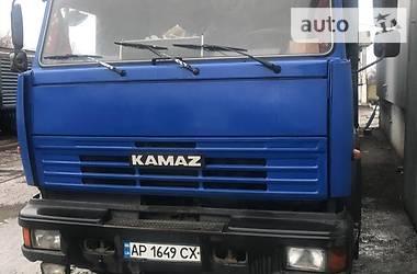 КамАЗ 53215 2009 в Запорожье