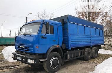 КамАЗ 53215  2012