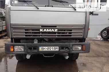 КамАЗ 53215 2004 в Одессе