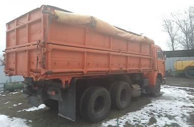 КамАЗ 53215   2007