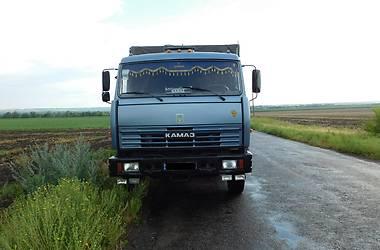 КамАЗ 53215 2000 в Кривом Озере