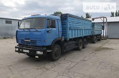 КамАЗ 53215 2008 в Новій Одесі