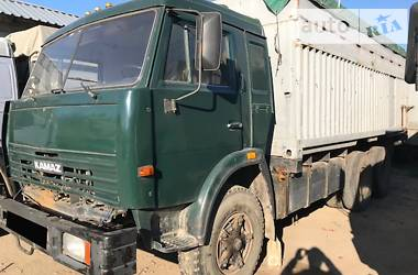 КамАЗ 53215 1999 в Херсоне