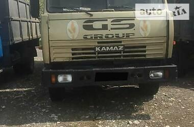 КамАЗ 53215 2002 в Днепре