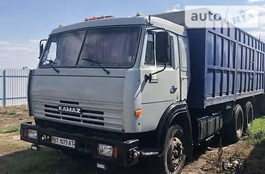 КамАЗ 53215 2001 в Херсоні
