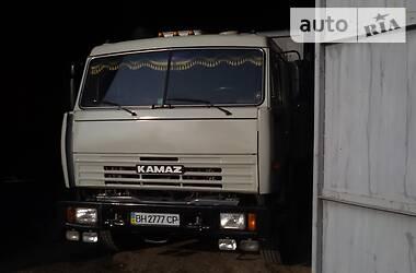 КамАЗ 53215 2004 в Окнах
