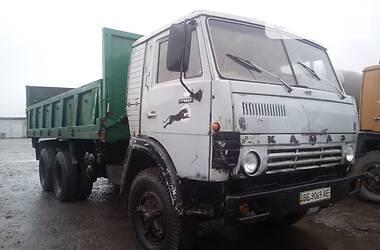 КамАЗ 53215 1992 в Арбузинке