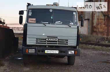 КамАЗ 53215 2003 в Подольске