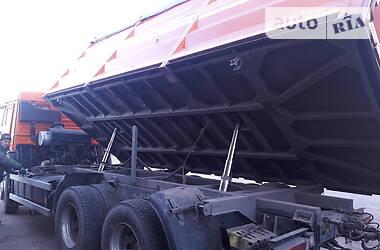 КамАЗ 53215 2012 в Верхнем Рогачике
