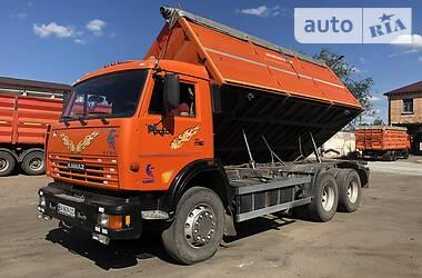 КамАЗ 53215 2012 в Гайвороне