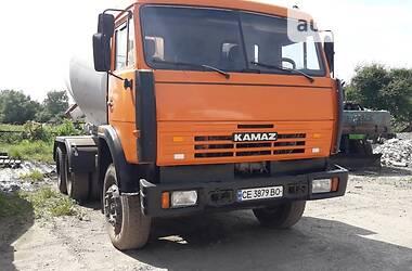 КамАЗ 53215 2007 в Рогатине