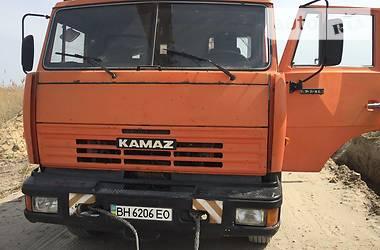 КамАЗ 53215 2007 в Херсоне