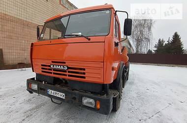 КамАЗ 53215 2005 в Умани