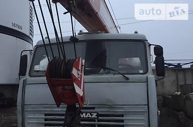 КамАЗ 53215 2000 в Києві
