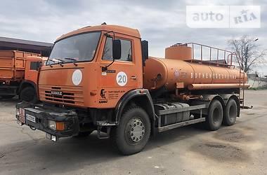 КамАЗ 53215 2008 в Гайвороне