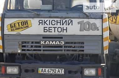 КамАЗ 53229 2005 в Киеве