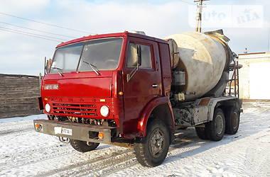 КамАЗ 53229 1994 в Ровно