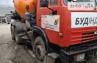 КамАЗ 53229 2002 в Киеве