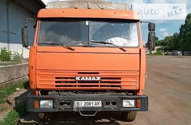 КамАЗ 53229 2003 в Полтаве