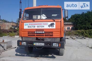 КамАЗ 53229 2007 в Фастове