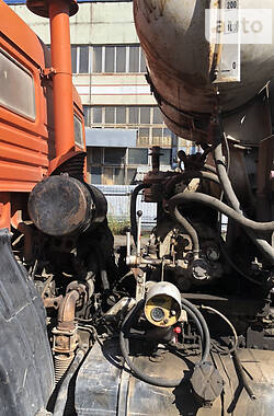 Бетономешалка (Миксер) КамАЗ 53229 2007 в Киеве