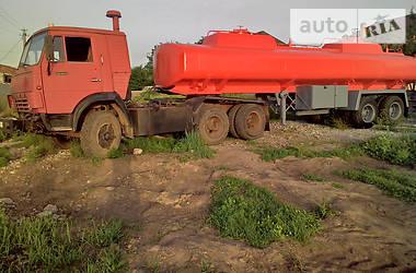 КамАЗ 5410 1988 в Днепре