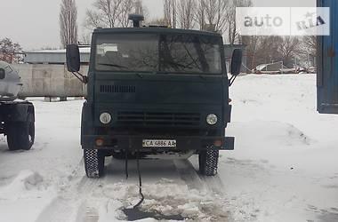 КамАЗ 5410  1992